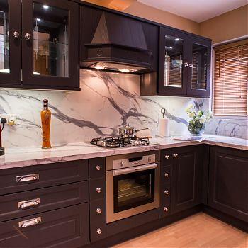 Kitchen showroom Cork