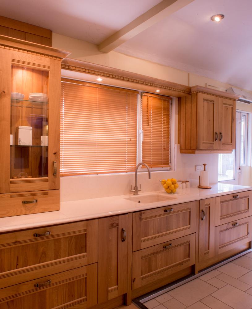 Hartigan Kitchens And Bedrooms Cork: Kitchen Showroom
