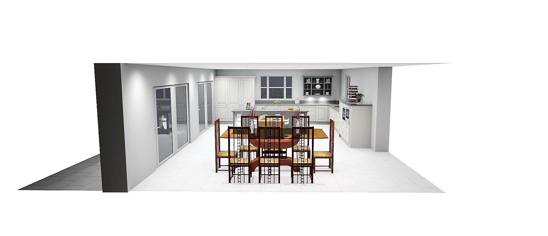 Hartigan Kitchens and Bedrooms Cork: CAD Kitchen designs | Bespoke ...