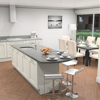 kitchen design cork