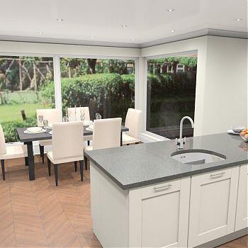 CAD Kitchendesigns