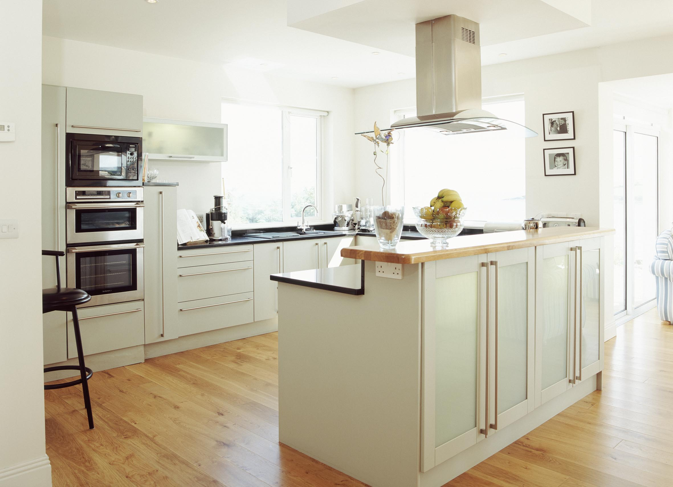 Hartigan Kitchens and Bedrooms Cork: Kitchen Cork Feature - Polished ...