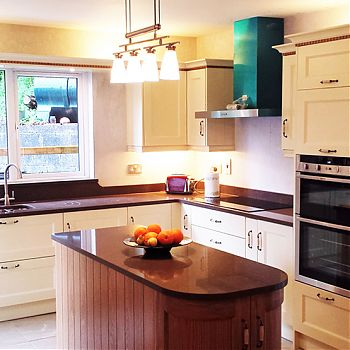 kitchens cork