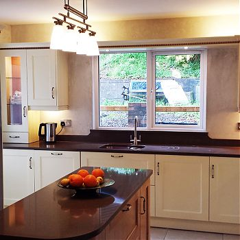 kitchens cork