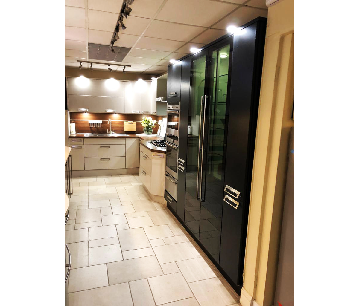 Hartigan Kitchens Cork - Kitchen Specialists. Painted ...