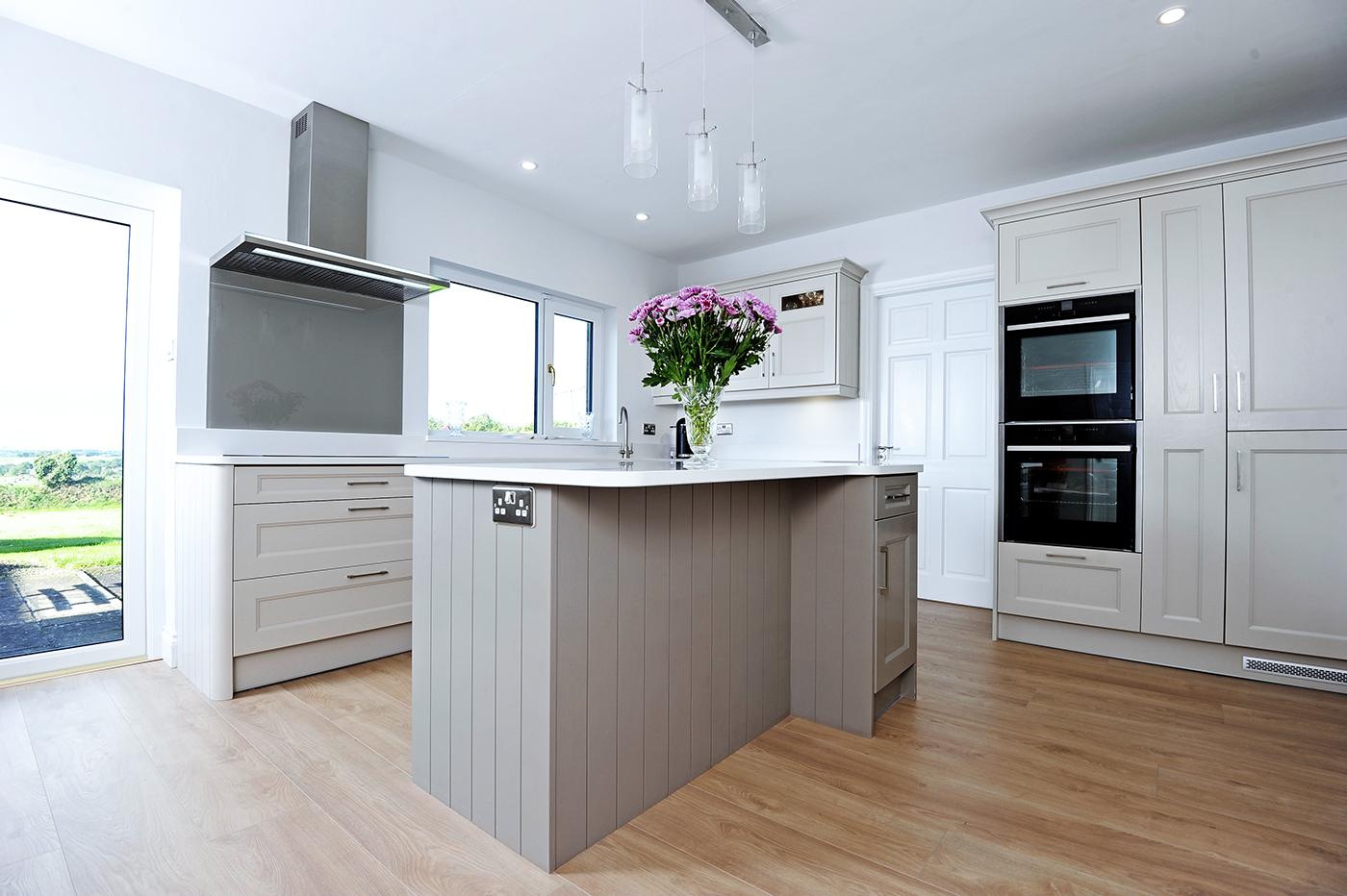 247 Kitchen.Hartigan Kitchens Cork Kitchen Specialists Painted Kitchens