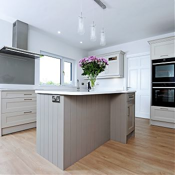 Contemporary Kitchen Ballygarvan - Featured
