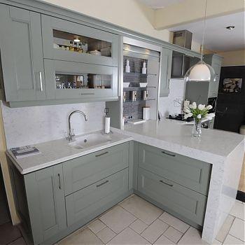 Kitchen Showroom Douglas