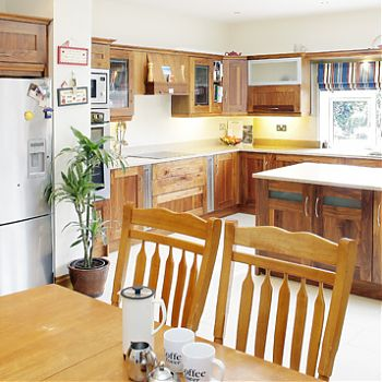 Kitchen designed and fitted Ballincollig